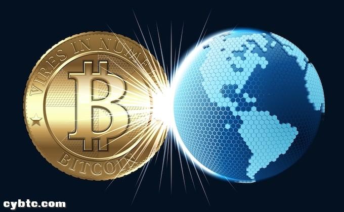 比特币在新兴市场正强劲增长